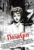 The Picture of Dorian Gray (1945): Shooting script