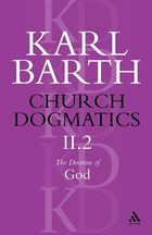 Doctrine of God, Vol. 2 (32-39)