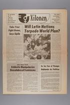 Xilonen, June 28th, 1975