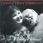 Glenn & Holly Yarbrough: Family Portrait