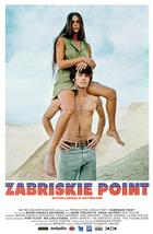 Zabriskie Point (1970): Shooting script