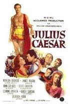 Julius Caesar (1953): Shooting script