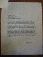 Stanley Milgram to Charles Korte, March 21, 1968
