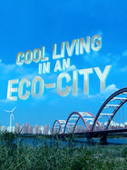 Cool Living in an Eco-City