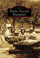 Images of America, Napa Valley Farming
