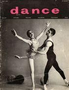 Dance Magazine, Vol. 28, no. 5, May, 1954