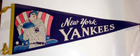 Boys' Room Dressing: New York Yankees Pennant 3