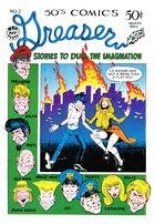 Greaser Comics, no. 2