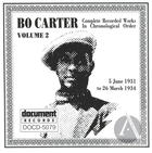 Bo Carter Vol. 2 (1931-1934)