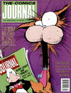 Can Breathed Be Taken Seriously?: The Creator of Bloom County Talks About Mixing Politics With Penguins