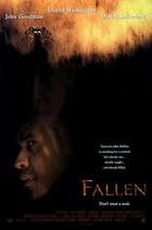 Fallen (1998): Shooting script