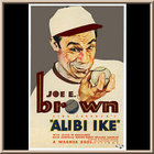 Alibi Ike (1935): Shooting script