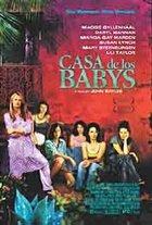 Casa de los Babys (2003): Shooting script