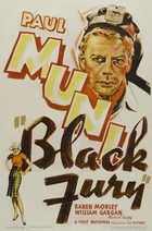 Black Fury (1935): Shooting script
