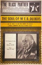 The Soul of W.E.B. Du Bois