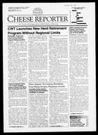 Cheese Reporter, Vol. 132, No. 49, Friday, June 6, 2008
