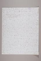 Letter from Sarah Pugh to Richard D. and Hannah Webb, September 9, 1848