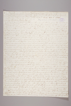 Letter from Sarah Pugh to Richard D. Webb, May 28, 1841