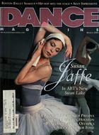 Dance Magazine, Vol. 74, no. 3, March, 2000