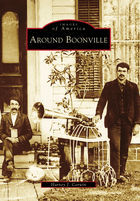 Images of America, Around Boonville