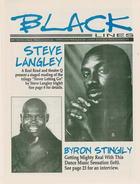 Byron Stingily-Mighty Real