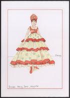 Chorus - Act 2. Russian Fancy Dress 1. Brighter