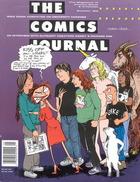 The Comics Journal, no. 168