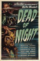 Dead Of Night (1945): Continuity script
