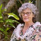 Reel Wāhine of Hawaiʻi, Victoria Keith