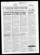 Cheese Reporter, Vol. 125, No. 13, Friday, October 6, 2000