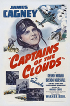 Captains of the Clouds (1942): Shooting script