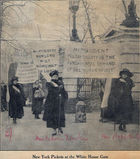 How Did Elisabeth Freeman's Publicity Skills Promote Woman Suffrage, Antilynching, and the Peace Movement, 1909-1919?, Part 2