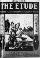 The Etude, Vol. 23, no. 5, May, 1905