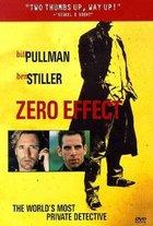 Zero Effect (1997): Shooting script