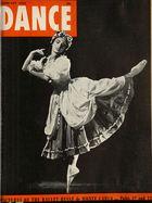 Dance Magazine, Vol. 19, no. 2, February, 1945