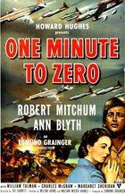 One Minute to Zero (1952): Shooting script