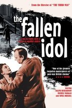 The Fallen Idol (1948): Continuity script