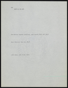 Southwest Myth Concordance, entries 488-524