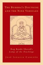 The Buddha's Doctrine And The Nine Vehicles