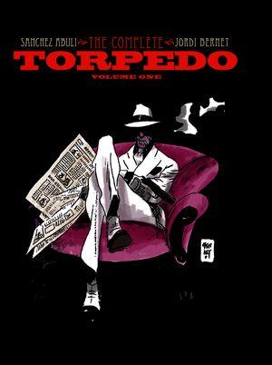 Torpedo, Volume 1