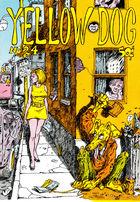 Yellow Dog, no. 24
