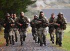 Intake: Army Recruits, Episode 1