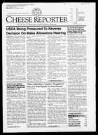 Cheese Reporter, Vol. 131, No. 2, Friday, July 14, 2006