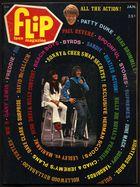 FLiP Teen Magazine, January 1966, no. 8, FLiP, January 1966, no. 8