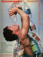 Dance Magazine, Vol. 56, no. 5, May, 1982
