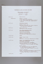 Conference on the U.N. Decade for Women, Dean Acheson Auditorium, Department of State, September 12, 1979