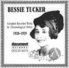 Bessie Tucker (1928-1929)