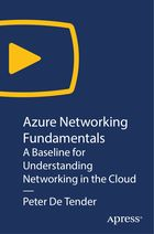 Azure Networking Fundamentals