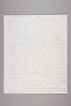 Letter from Sarah Pugh to Richard D. Webb, June 18, 1842