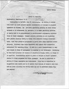 Letter from J. L. Savage to Bureau of Reclamation, July 23, 1945